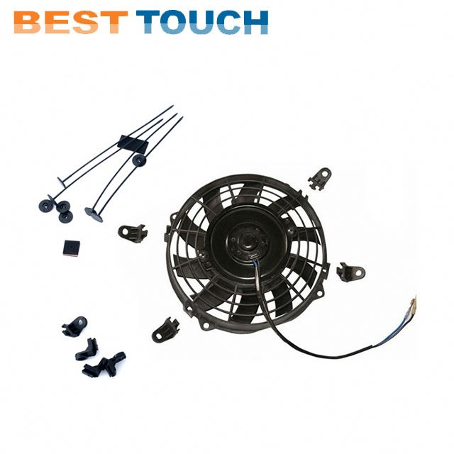 YZF R1 98 99 <strong>00</strong> 01 Hi-Per car 16'' inch electric auto fan for YAMAHA