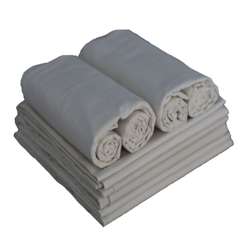 Knitted fabric 100% cotton