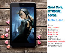 7 inch android tablet phone call android tablet pc Manufacturers cheap tablet Wholesale