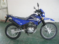 GXT200 motorcycle and spare parts
