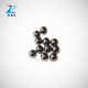 G25 6mm high polished tungsten carbide grinding jar ball for lab ball mill