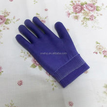 2015 beauty &personal care moisturizing silica gel beads l silica gel desiccant cotton gel Gloves