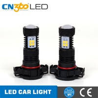 28W SMD3030 950LM Led 12V Auto Laser Rear Fog Light Sizes