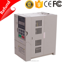single phase 11kw solar pump inverter controller for wind generator 50hz to 60hz, vfd, ac driver