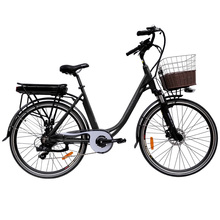 Alibaba high carrying light weight aluminium alloy electrical bicycle