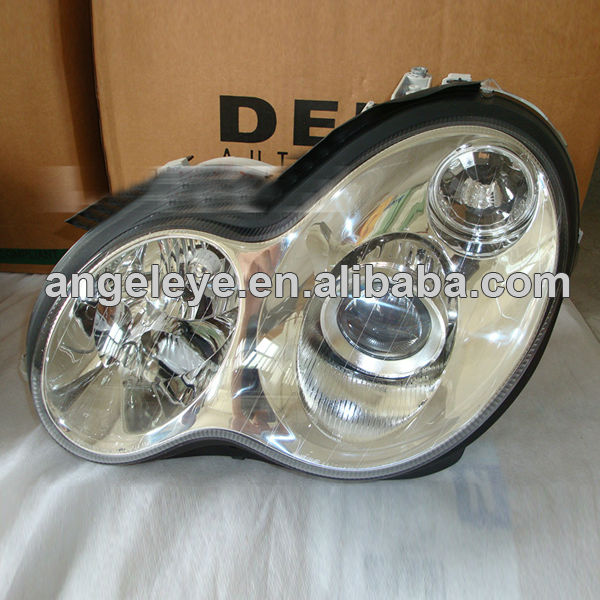 For Mercedes-Benz W203 Head Light 2001-2007 Year DEPO