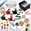 New Original Top Quality Tattoo Machine Kit