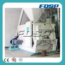 Little tropical fish powder Feed Processing Line flour mash feed machine supplier