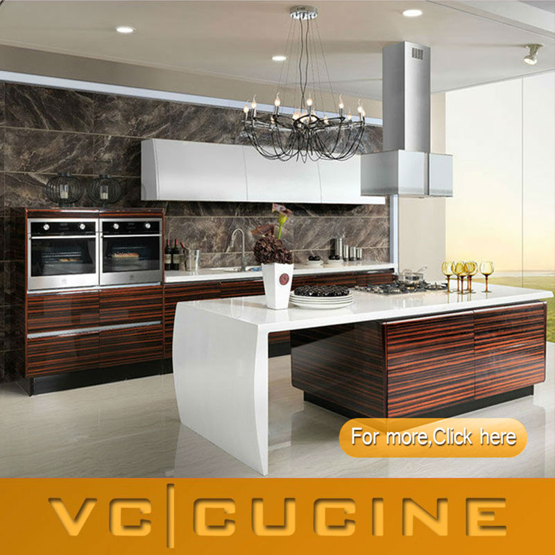 New model cheap indian kitchen designs cabinet from China