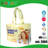 high quality durable pp woven advertising bag
