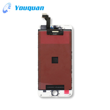 High quality lcd screen for iPhone 6 plus digitizer assembly