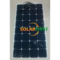 high efficiency monocrystalline flexible solar panel 20w with TUV/PID/CEC