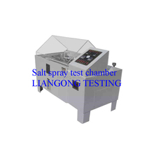 nozzle salt spray corrosion resistance testing chamber