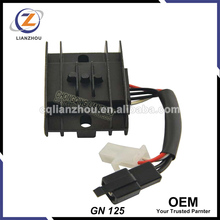 Motorcycle Regulator Rectifier for Suzuki GN125