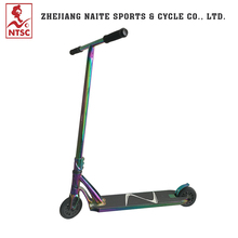 New adult trike foldable two wheels pro scooters
