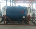 API quality OEM industrial chemical mixing reactor