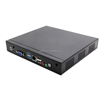 mini pc x86/htpc made in Shenzhen