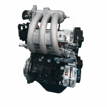 3 cylinder EFI engine applicable to special vehicle such as atv.