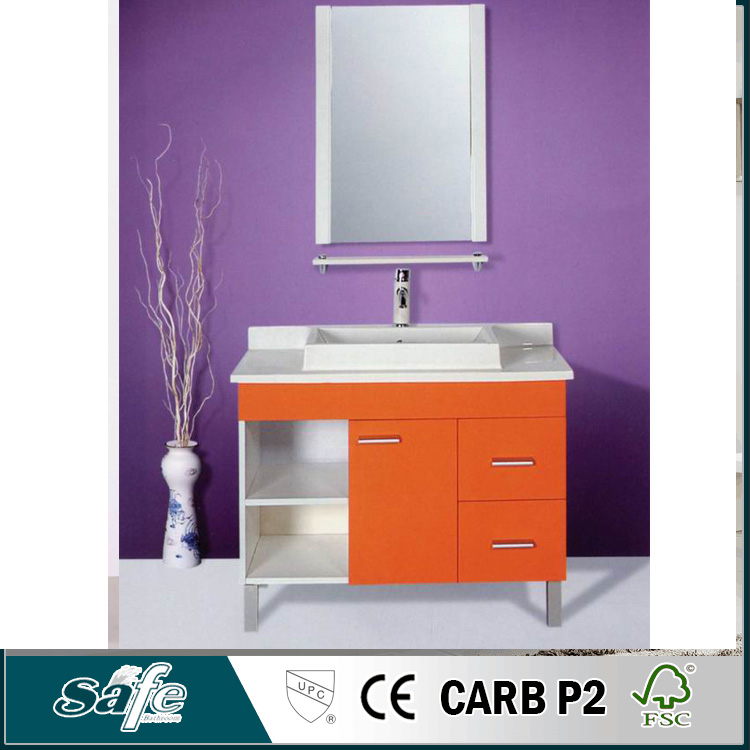 waterproof pvc bathroom vanity paint finish unique products from china