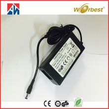 12V 5A 60W Desktop type AC/DC adapter Christmas tree constant voltage led power supply