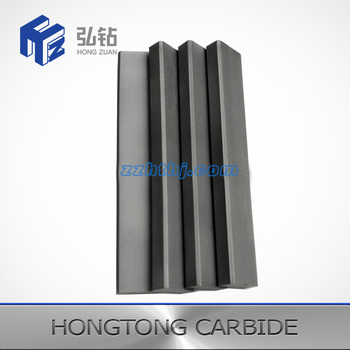 Tungsten Carbide strips manufacturers with competitive price