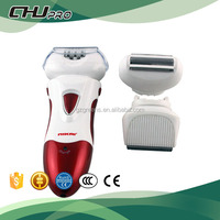 electric hair removal thermic pearl shaver epilator brown