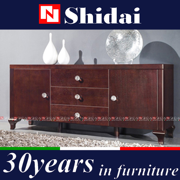 antique chinese furniture sideboard / luxury sideboard / high quality wooden sideboard N6323