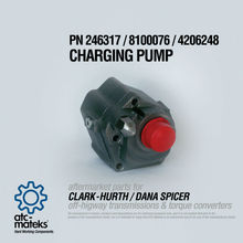 Charging Pump 246317 / 8100076 / 4206248 - CLARK HURTH / DANA SPICER