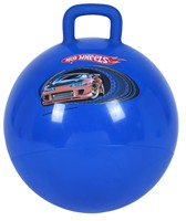 Sweet Smell PVC Skip Ball With Square Handle