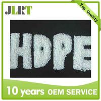 Wholesale price high density 5000s 7000f polyethylene PE granules recycled film grade HDPE resin