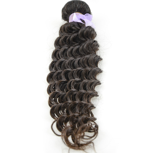 Loose wave hair Brazilian italian weave human hair extension