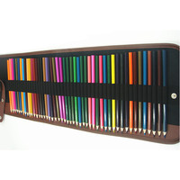 48 colors unbreakable pencil lead for interesting drawing