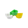 Shenzhen Plastic plastic cup bowls for parrot