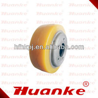 Forklift Parts 215*75mm TOYOTA Drive Wheel for BT Pallet Truck