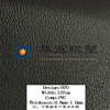 2015 Decorated PVC Leather Textiles Leather