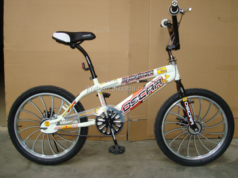 2015 Hot sale cheap Freestyle bike BMX/Steel freestyle bike for sale
