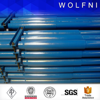 water well drilling pipe stems