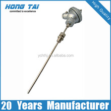 Hongtai Gas Stove Thermocouple with Thermocouple Head