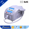 China Top Sale Q Switch ND YAG Laser Most Efficient Way of Removing Tattoo Beauty Machines And System