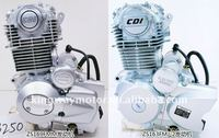 China Chongqing TVS Bajaj three wheeler auto rickshaw engine