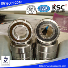 KSC brand one way clutch bearing CSK15 CSK15PP CSK20 CSK20PP for replace nsk one way bearing