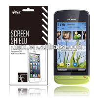 Lowest Price Phone screen guard for Nokia c5-03 oem/odm (Anti-Glare)
