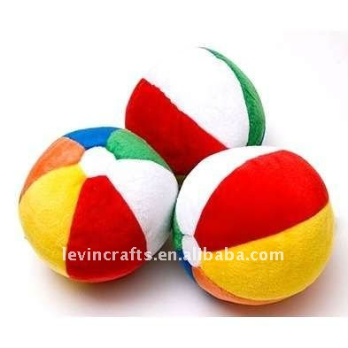 hunting toys for kids colorful plush ball toy