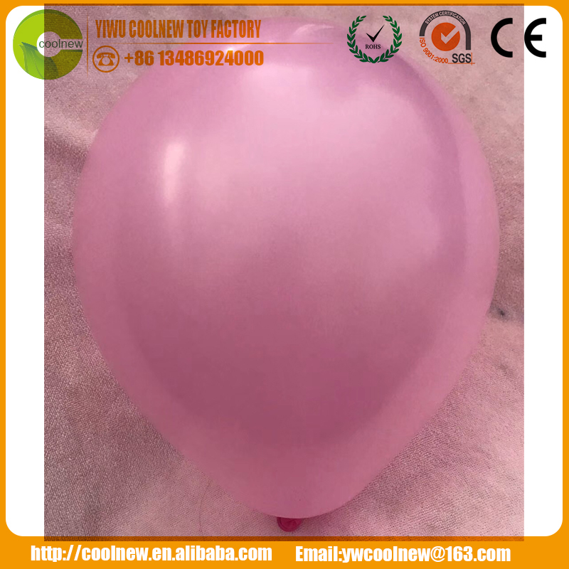 Wholesale printable birthday latex balloons no printing logo ballon indian wedding return gift