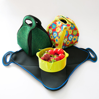 wholesale neoprene cooler insulated lunch bag