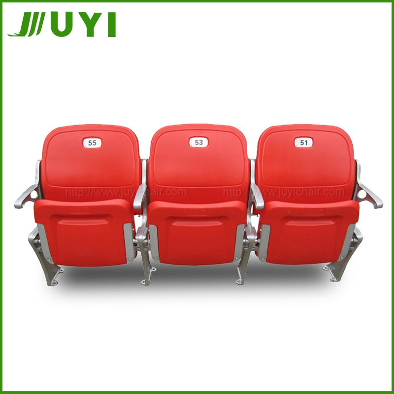 Used Stadium Seats Plastic Soccer Used Stadium Seats BLM-4671