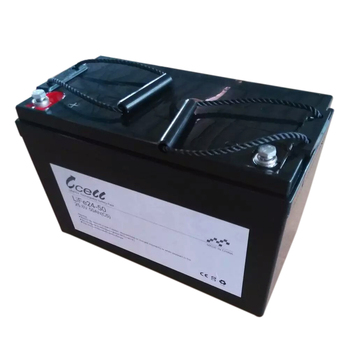 LiFePO4 Rechargeable Battery 24v50ah