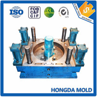 Plastic injection mould molding plastic