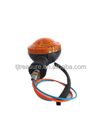 motorcycle head light/headlight bulb ax100/motorcycle turn signal lights