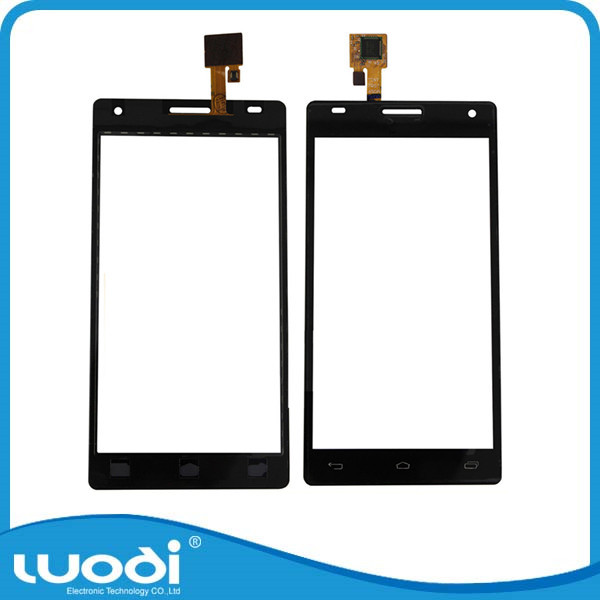 Fast Shipment Touch Panel Screen Digitizer For LG Optimus 4X HD P880